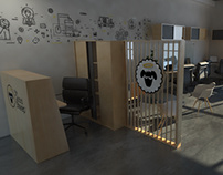 TGS - Office place