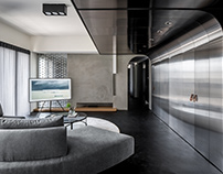 The Transparency/ Studio X4