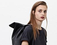 JL-2 Simple Backpack