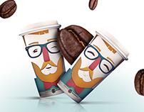 Packaging: Kahve Sarayı
