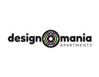 Logo dla marki DesignOmania