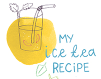 Ice Tea Recipe