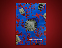 Caryn Scrimgeour – Postcards from Chinatown