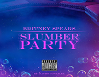 Britney Spears - Slumber Party