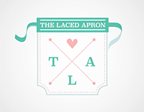THE LACED APRON