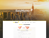 Easy Money - online credits