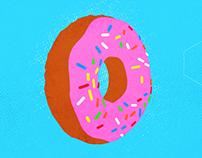 From Doughnut to Donut