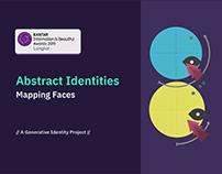 Abstract Identity : Generative Art