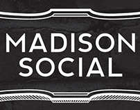 Madison Social Postcards