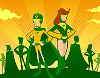 Os Super-Corretores - ImobiBrasil