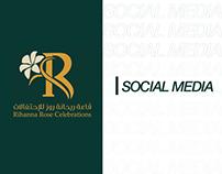 Rihana Rose Social Media