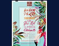 """Manava Beach Resort & Spa Moorea"""
