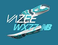 NEW BALANCE WX77