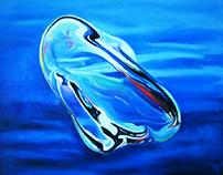 water ballon