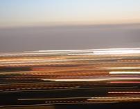 Light trails/night photos
