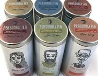 Personali•Tea Luxury Tea Set