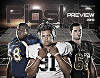 Pigskin Preview-Amarillo Globe News
