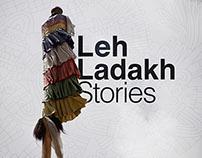 The Leh Ladakh Stories