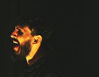 Indio Kurtz - Ensaio