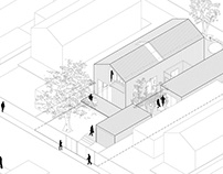 Single - family housing : SP 01A