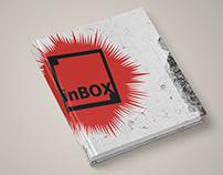 inBOX - Catalogue Design