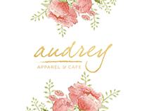 Audrey Apparel & Café