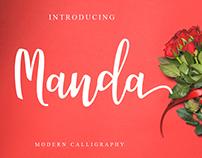 Manda Script