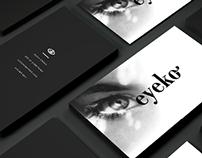 Eyeko | Rebrand Concept