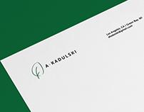 Austin Kadulski - Personal Branding