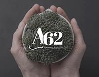 #A62 rebranding