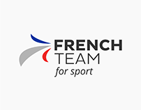 FrenchTeam - Branding & Website