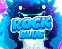 Rock Blues Oscar creativo