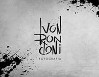 Ivon Rondoni | Logotype