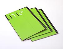 Linia Prosta magazine 01