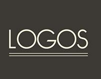 Logos & +