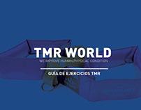 TMR - Guía de ejercicio ilustrada