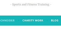Charity Work and Involvement - Spencer Schneider