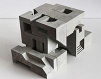 Soma Cube III