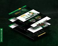 Portal do Sócio - Website