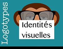 Proposition de logotypes aux entreprises