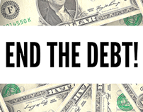 End the Debt!