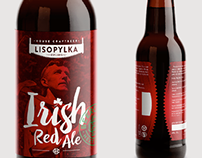 Lisopylka House Craftbeer