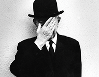 Art Institute of Chicago - Magritte Campaign