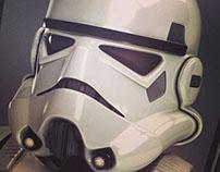Star Wars - Imperial Stormtrooper