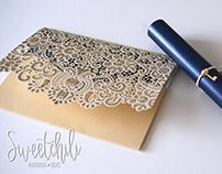 SWEETCHILI - invitation idea