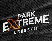 Park Extreme Crossfit - Logo