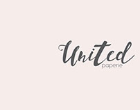price list united paperie
