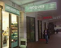 Jacques Hair Design