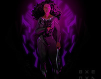 Serena Williams Superhero Suit