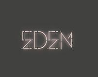 Eden Ident